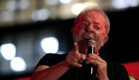 Defesa de Lula recorre ao STJ para evitar prisão após segunda instância