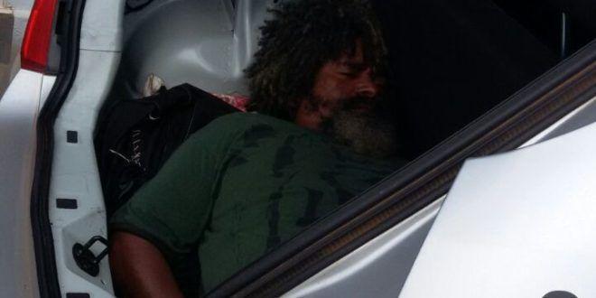 Polícia Militar prende homem por estupro de vulnerável em Campinorte
