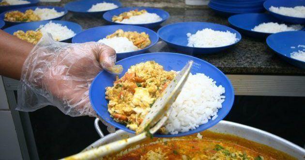 CÓRREGO DO OURO – Ex-prefeito é condenado por vender arroz que serviria como merenda escolar