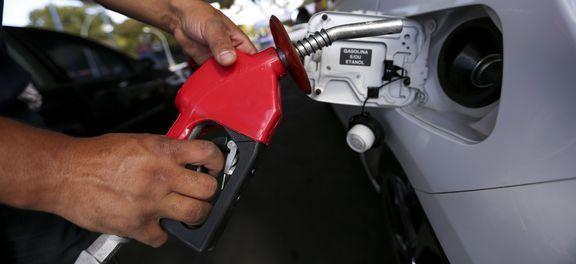 Governo estuda redução de tributos, e preços de combustíveis poderão cair