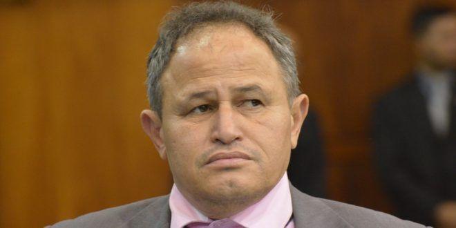 Em ação do MP, deputado é condenado a pagar multa de 6 vezes o valor do seu salário