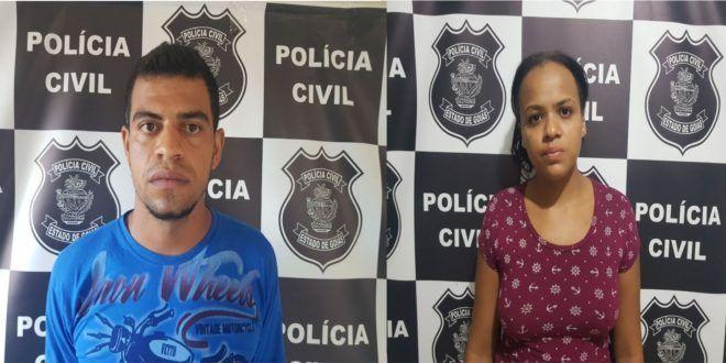 Polícia Civil prende um dos MAIORES LADRÕES DE RESIDÊNCIA DE URUAÇU
