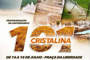 MP aciona prefeito e secretário de Cristalina, empresários e servidores municipais por improbidade
