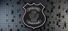 Polícia Civil instaura inquérito para apurar suposta tentativa de homicídio em Alto Horizonte
