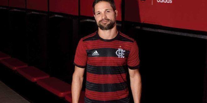 Oficial: Flamengo divulga novo uniforme