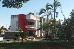 Prefeitura de Campinorte fará leilão de um terreno em junho de 2018