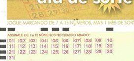 Caixa lança um novo jogo lotérico, o Dia de Sorte