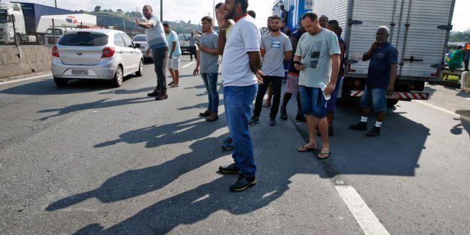 """Não vamos encerrar o movimento tão cedo"""", diz presidente da Abcam"""