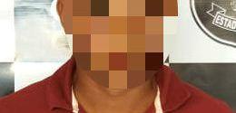 Polícia Civil de Minaçu prende acusado de estupro de vulnerável