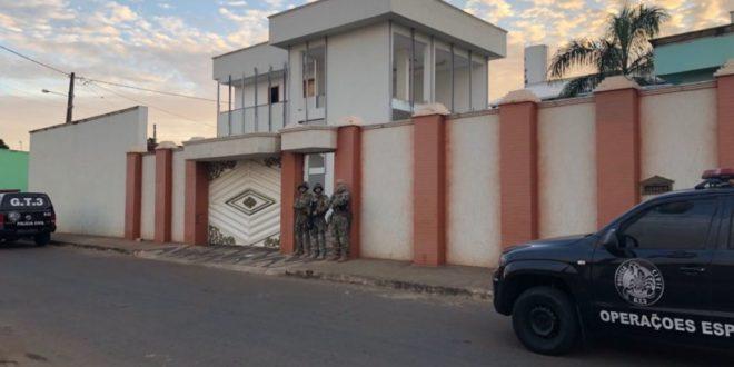 Goianésia: pastores suspeitos de golpe milionário são presos pela PC