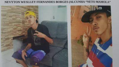 Presos suspeitos de envolvimento em tiroteio que feriu jovem em Uruaçu