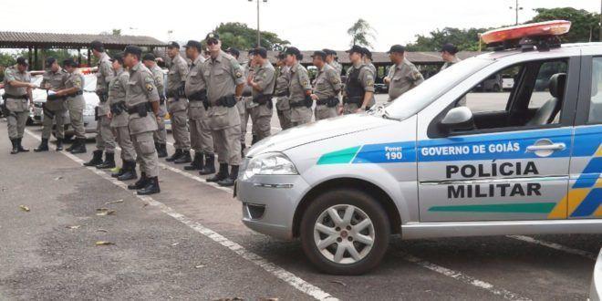 Niquelândia – Justiça entende que policial deve resguardar a fonte e preservar seu nome e imagem