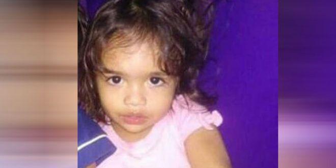 Adolescente confessa ter matado e violentado menina de 3 anos em Niquelândia