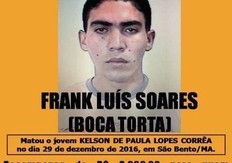 Suspeito de homicídio no Maranhão é preso em Jaraguá-GO utilizando documento falso