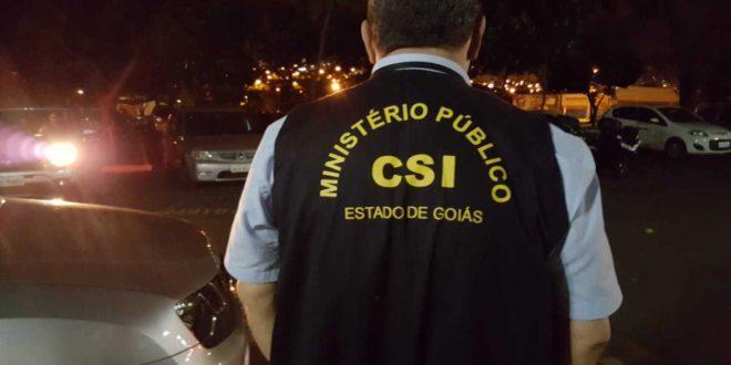 GCEAP e CI deflagram Operação Arapuca e cumprem prisões de policiais civis e advogados