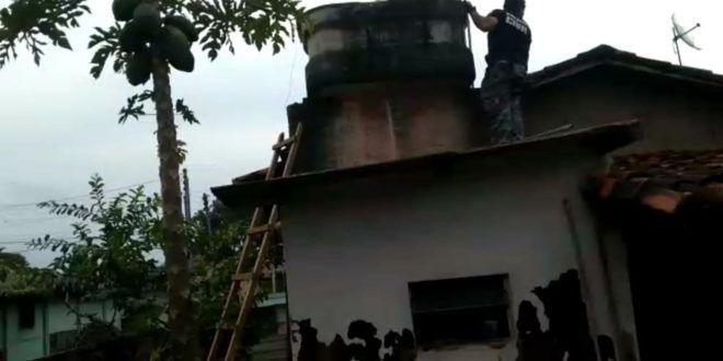 Operação Festa do Povo: cinco presos tráfico e 10 mandados de busca cumpridos em Itaberaí