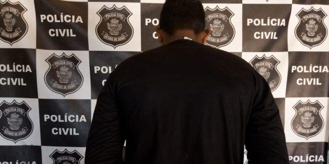 Polícia Civil atua adolescente em flagrante por tráfico de drogas em Uruaçu