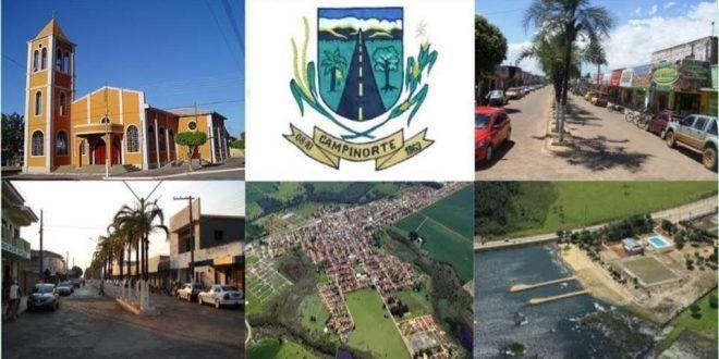 Campinorte em Goiás é o segundo município mais bem pontuado em relatório de transparência do TCMGO