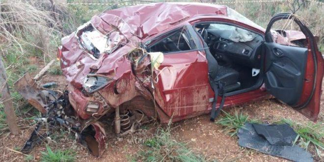Triplica o número de mortes no feriadão da Padroeira do Brasil nas BR de Goiás