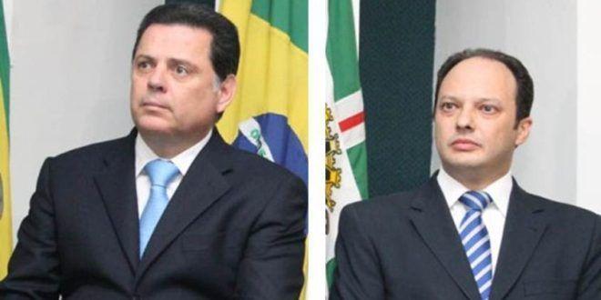 Goiás – Promotor requer aplicação de multa de quase R$ 10 milhões a ex-governador e secretário por improbidade