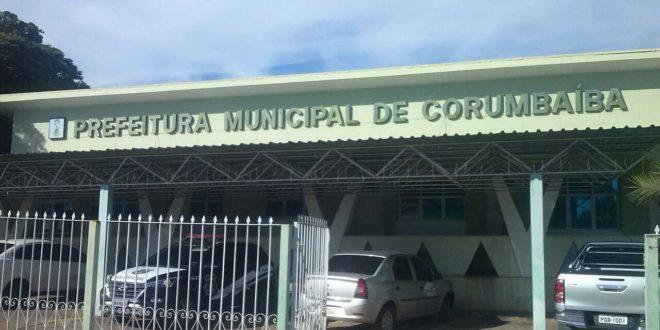 MP aciona ex-prefeito de Corumbaíba por irregularidades na doação de imóveis públicos
