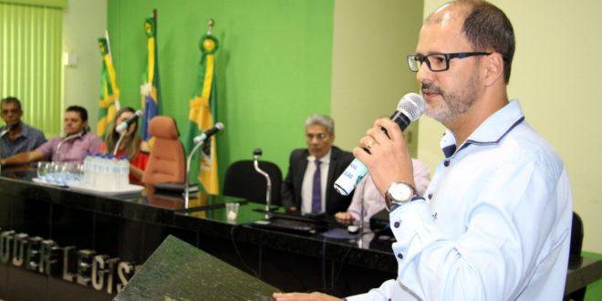 ASSOCIC e SEBRAE promovem fórum de lideranças para o fortalecimento municipal em Campinorte