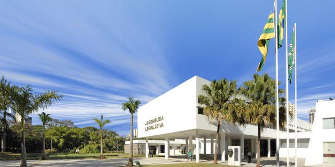 Edital do Concurso da Assembleia de Goiás é publicado