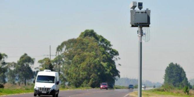 Polícia Rodoviária Federal começa a realizar videomonitoramento nas BR 050, 060 e 153