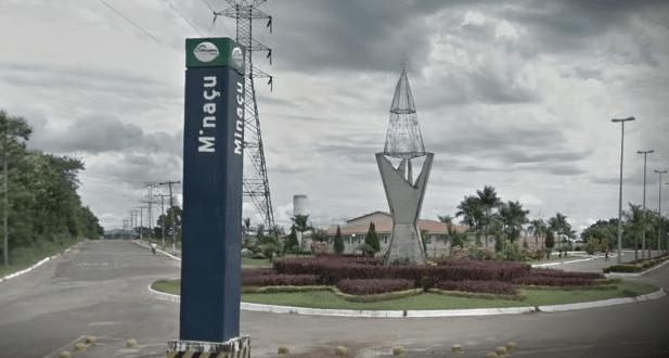 Prefeito de Minaçu e mais 2 acionados do MP têm bens bloqueados por ilegalidade em seleção de engenheiro